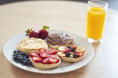 3 Redenen waarom je een ontbijt nodig kan hebben