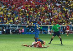 Sieg gegen Ecuador: Die besten Bilder aus Brasilia! | Nati | Blick