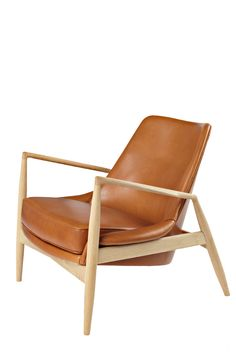 Ib Kofod-Larsen Seal Chair low back