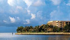 Grove Isle Hotel & Spa, Coconut Grove (Miami, Florida)