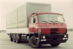 Trucks, Czech Republic, Motor Car, Buses, Cars And Motorcycles, Automobile, Vehicles, Truck, Car