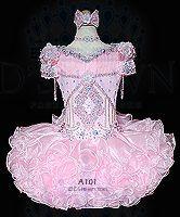 www.dressygirls.com STYLE A101