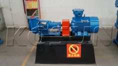 KOSUN CP series drilling mud centrifugal pump is used for transporting drilling fluids. It can be used as oilfield drilling feeding centrifugal pump for drilling mud desander, drilling fluids desilter, or used as mixing pump for jet mud mixer. http://www.kosungroup.com/products/solids-control-equipment/centrifugal-pump.html
