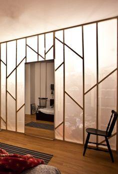 Urban Forester House par mode:lina