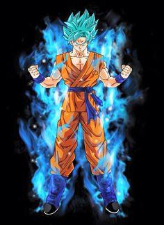 Goku SSGSS                                                                                                                                                                                 More