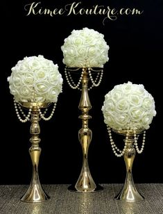 The Options For No-Fuss Methods In Nice Quinceanera Party Decor - Happy Time Ivory Wedding Decor, Rustic Card Box Wedding, Wedding Decorations, Wedding Card, Quince Decorations, Wedding Crafts, Diy Wedding, Flower Ball Centerpiece, Centerpiece Ideas