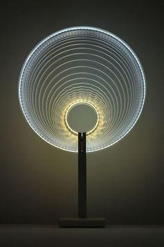 Arnout Meijer : Thanks for the Sun Series Lighting / Desk Lamp Design Light, Lamp Design, Design Desk, Modern Lighting Design, Light Art, Lamp Light, Sun Light, Luminaria Diy, Luminaire Applique