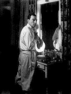 Buster Keaton, 1928