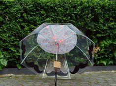 Copenhagen Institute of Interaction Design » Sensing Umbrella