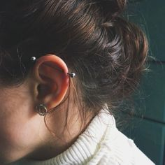 Image result for industrial piercing