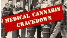 Colorado News | Breaking: Feds Raid Colorado Cannabis Businesses | Search and Seizure Warrants Executed Today At Both Dispensaries and Cultivation Sites | November 21, 2013