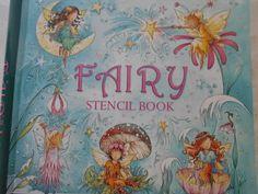 Fairy-Stencil-Book-5-Stencils-5-Stories-Kite-Hill-Books-2010-Sam-Chaffey