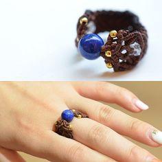 макраме Macrame Bracelet Patterns, Macrame Rings, Macrame Bag, Macrame Necklace, Macrame Knots, Micro Macrame, Macrame Jewelry, Macrame Bracelets, Beaded Rings