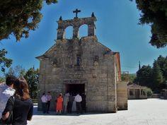 Igreja de Bornes de Aguiar