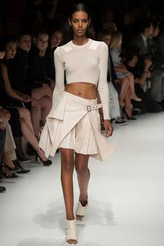 Salvatore Ferragamo Spring 2014 RTW - Review - Fashion Week - Runway, Fashion Shows and Collections - Vogue
