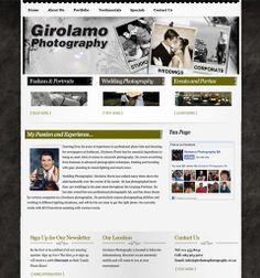 Girolamo Photography