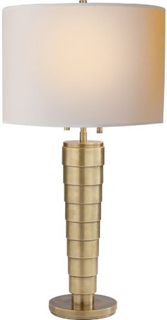Table Lamps, Designer Art Deco Brass l Lamp, so elegant, inspire your friends… Luxury Table Lamps, Table Lamps For Bedroom, Brass Table Lamps, Bedside Table Lamps, Brass Lamp, Modern Bedroom Lighting, Luxury Lighting, Modern Lighting, Contemporary Light Fixtures