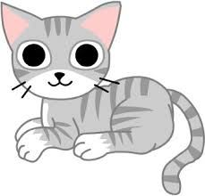 Image result for cute cat free clip art