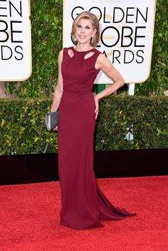 The 2015 Golden Globe Awards: Live From the Red Carpet, Look #75