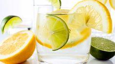 Acqua e limone al mattino: la spa del nostro organismo - Conad