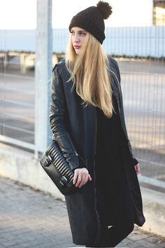 Grey vest   DearDiary-fashion #kissmylook