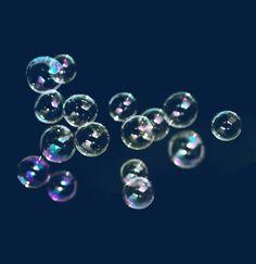 Bubble Bubbles Soap Bubbles Illusion Art