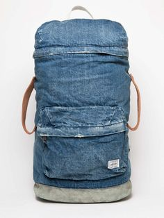 f09b2e8ac5ea White Mountaineering x Porter  Not sure how I feel about this bag