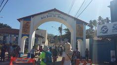 D&D Mundo Afora - Blog de viagem e turismo | Travel blog: Os Passos de Anchieta (Espírito Santo)