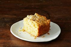 How to make even better cornbread: treat it more like a biscuit.