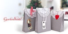 Geschenketipps Geschenkbeutel