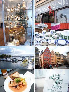 スウェーデンの女子旅!ストックホルムのおすすめスポット ~ショッピング編|ウーマンエキサイト(1/7)