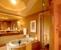 Special Bathroom Amenities: Some rooms have Jacuzzi or soaking tub, Separate Walk-in Showers in Bathrooms, Rain Shower head in Bathrooms Read more at http://www.hotelswhirlpool.com/2014/01/jw-marriott-las-vegas-resort-spa-golf/#dlWvVLrPJL5UHbwc.99