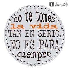 Cierto!!*