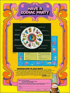 Have A Zodiac Party