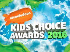 Duas Mulheres e Meia: Veja os indicados ao Kids' Choice Awards 2016 e vo...