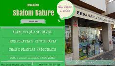 Sua loja de produtos naturais em Faro - PORTUGAL. VISITE-NOS!