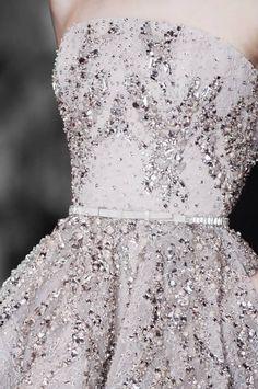 Ellie Saab beautiful detail