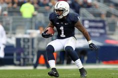 PENN STATE – FOOTBALL 2014 – Penn State Football: What Will Bill Belton's Role Be in New Offense?