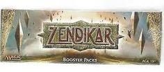 zendikar magic booster box - Google Search carlos