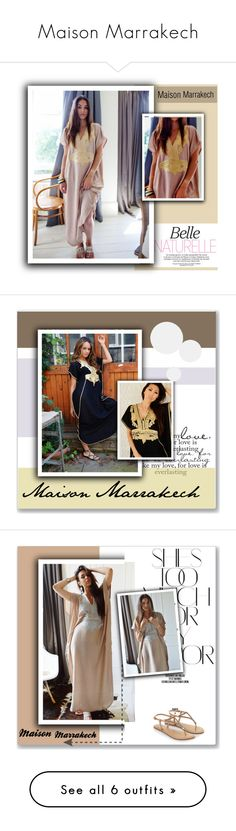 """""""Maison Marrakech"""" by amra-mak ❤ liked on Polyvore featuring women's clothing, women's fashion, women, female, woman, misses, juniors, Rika, Accessorize and Abercrombie & Fitch"""