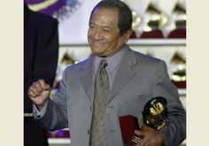 Manzanero es homenajeado con Grammy por logros musicales - Tu Musica Latina