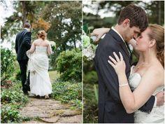 Tryphena's Garden Wedding   Elle Puckett Photographer   www.ellepuckett.com
