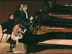 """STAR WARS - """"Imperial March"""" on two pianos (and then some).   Recorded live in concert at The Juilliard School"""