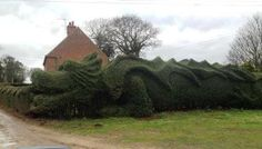 Too bad we don't have a hedge we could do this with!