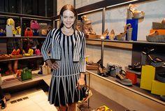 Blog da Patty: Lançamento da coleção de verão/2015 da Arezzo Osca...