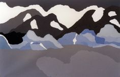 #estherramos #arte #pintura #cuadro #pigmento #latex #tela #lienzo #Fría la mente