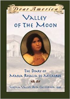 "Gr. 5-8. Maria Rosalia de Milagros, a 13-year-old orphan working on a California rancho in 1846, picks up a discarded diary that changes her life forever. She writes in secret--no one knows she can read and write--and the journal becomes a ""refuge in a sea of work"" and a powerful tool that helps her make sense of her life."