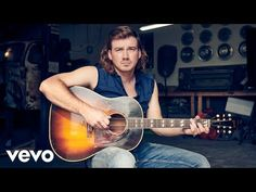 Morgan Wallen - More Than My Hometown (Official Music Video) - YouTube