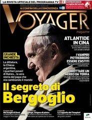 Voyager  aprile 2014