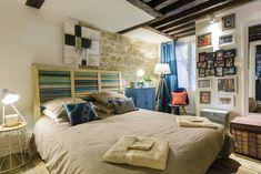FAUBOURG ST- HONORE 3 ROOMS 4/6 P - Flats for Rent in Paris, Île-de-France, France
